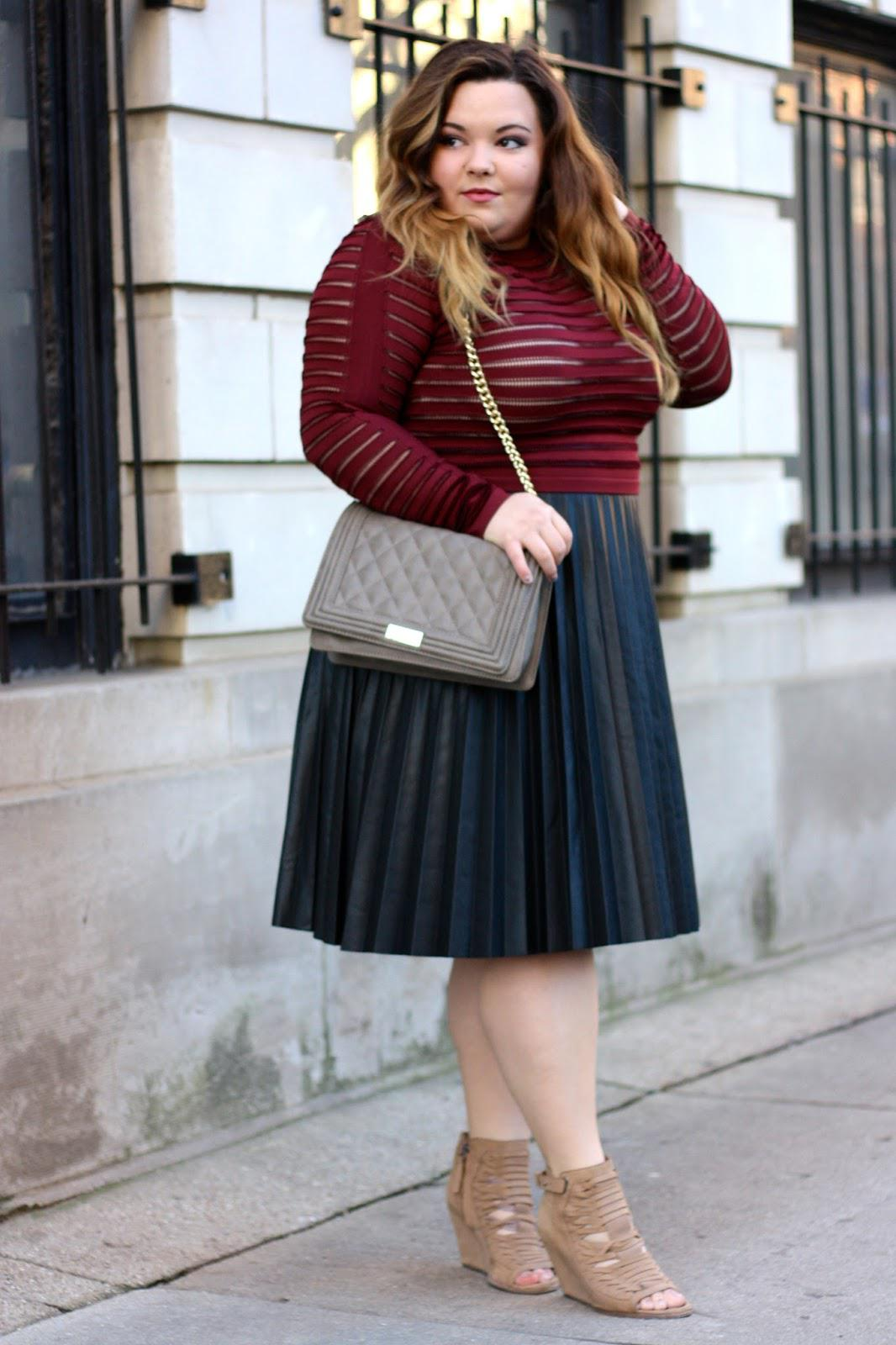 30 best ideas about plus size midi skirts