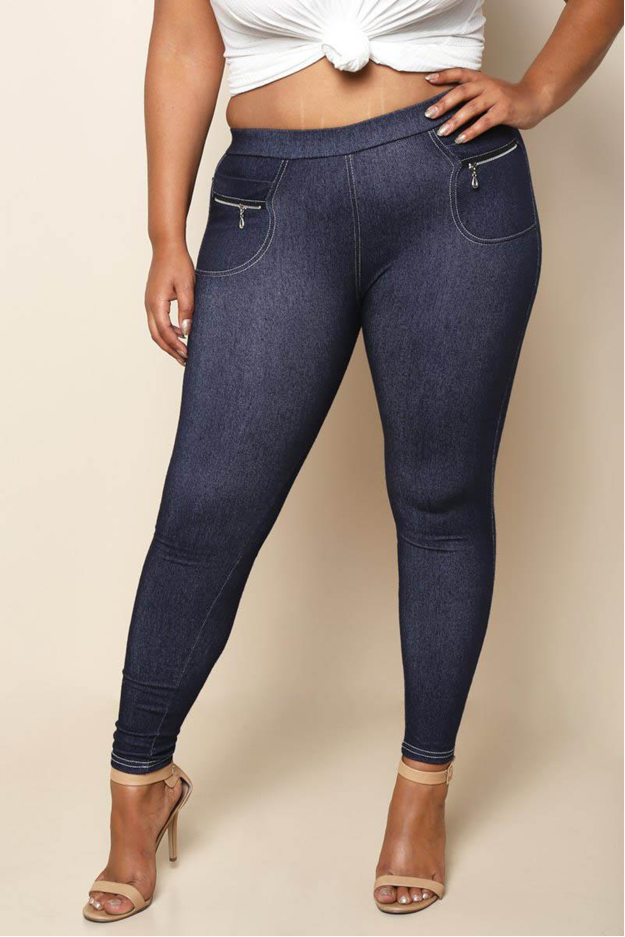 Best 30 plus size yoga pants with pockets ideas