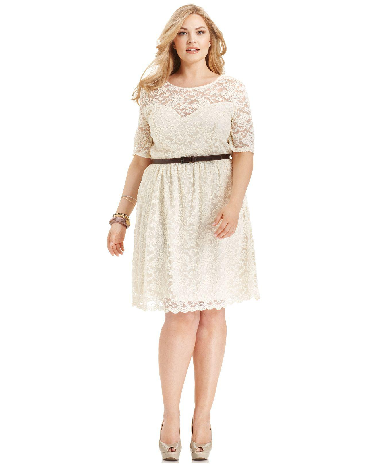 junior plus size casual dresses