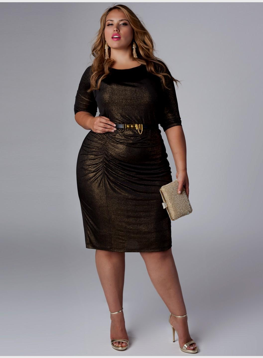 Plus Size Junior Dresses All For And Against