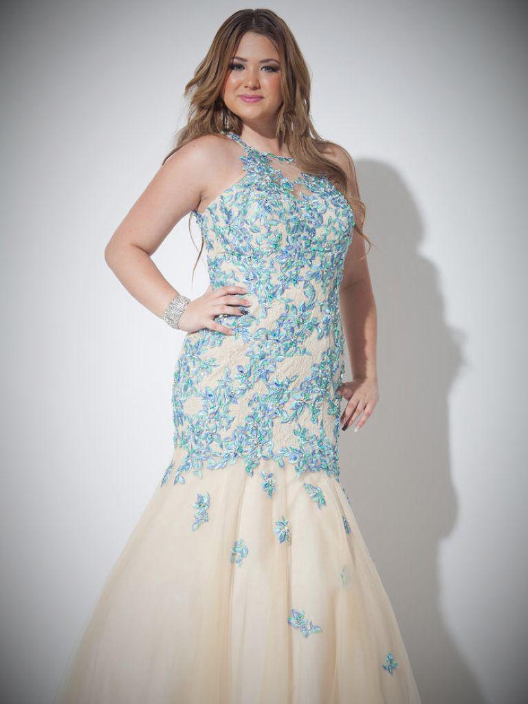 Plus Size Mermaid dresses: Briefly about sexuality