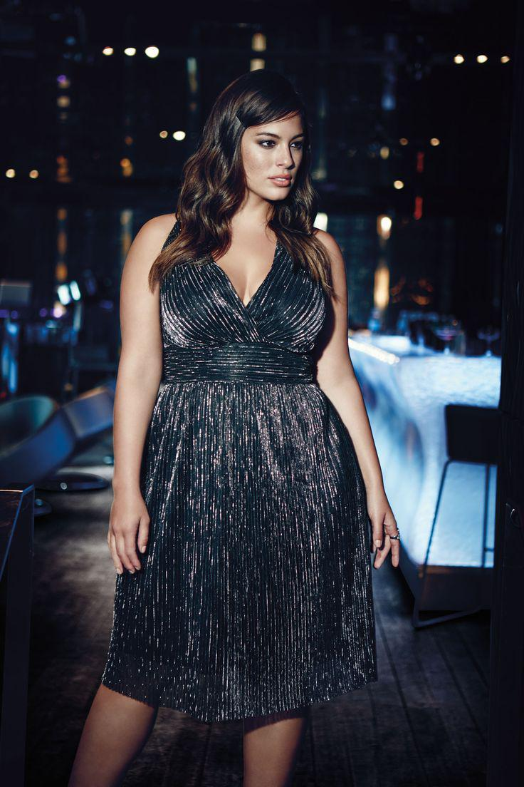 plus size christmas party dresses