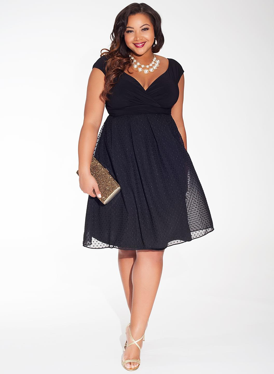 Plus Size Formal Party Dresses Cheap | RLDM