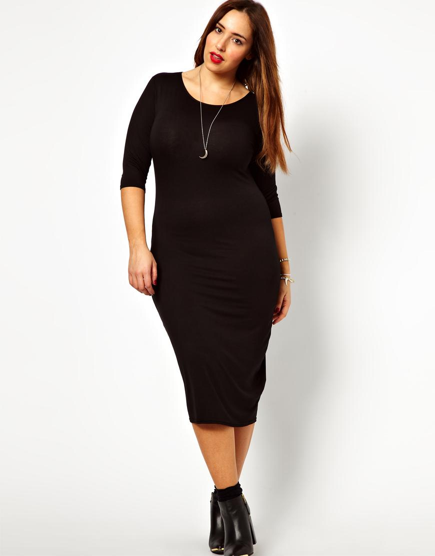 plus size midi dresses for Junior girls