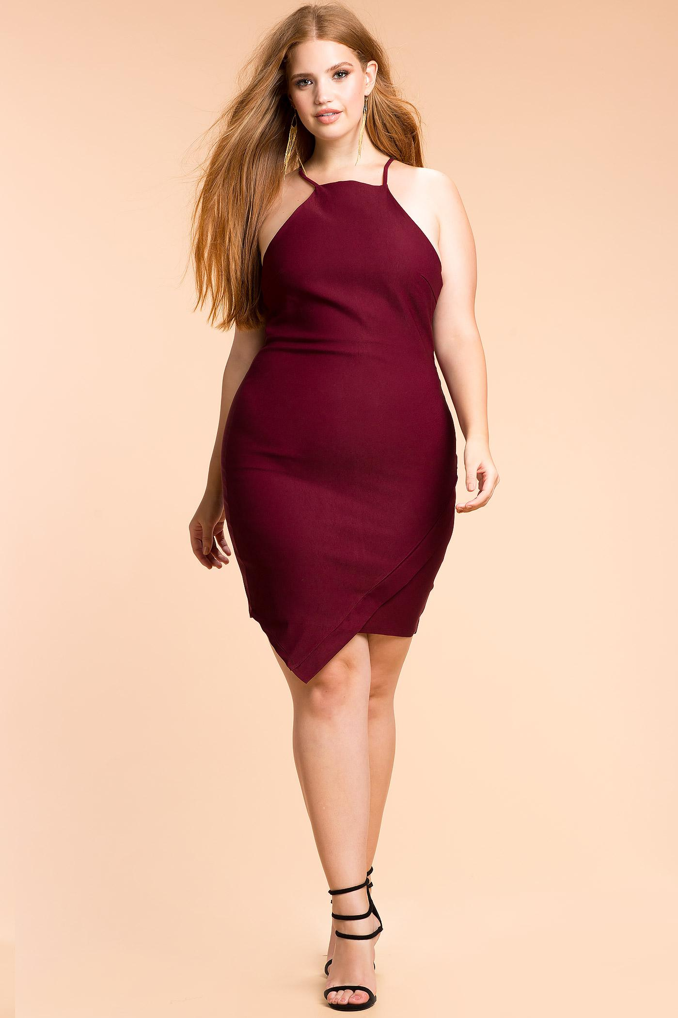 plus size party dresses for juniors