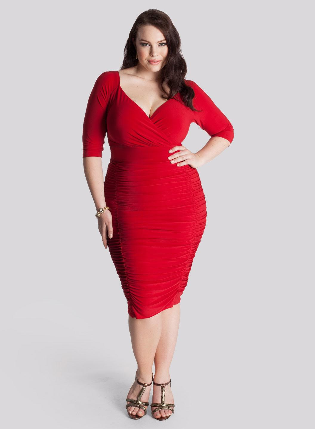 plus size sexy party dresses