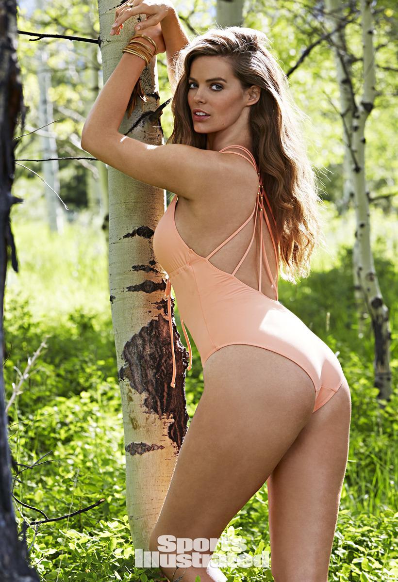 Plus Size Bikini Models - Robin Lawley